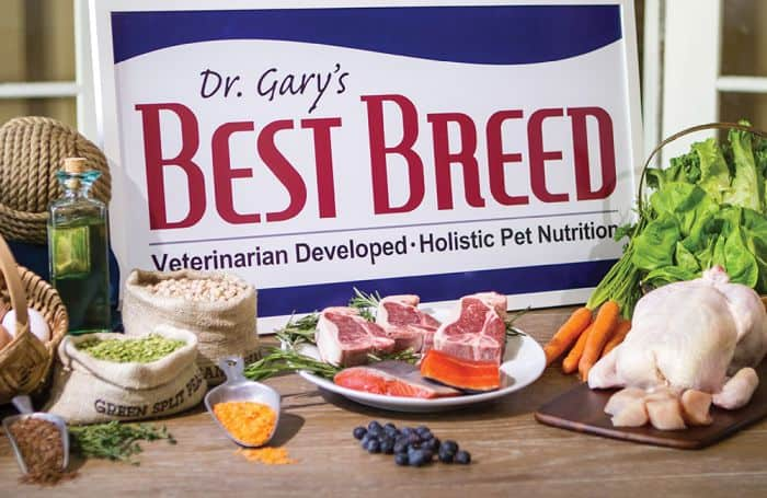 Dr. Gary's Best Breed Dog Food Review
