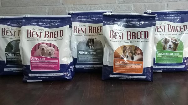 Dr. Gary's Best Breed Dog Food Review 2020: Best Holistic Pet Food? 6