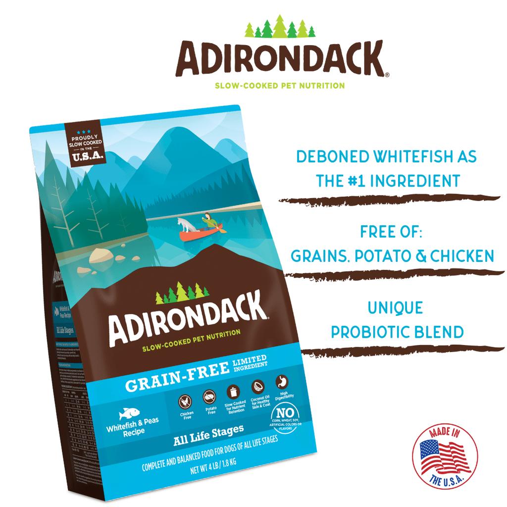 Adirondack Dog Food: 2020 Reviews, Recalls & Coupons 4