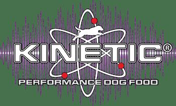 kinetic dog food