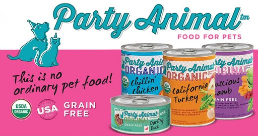 Party Animal Dog Food: 2020 Reviews, Recalls & Coupons 4