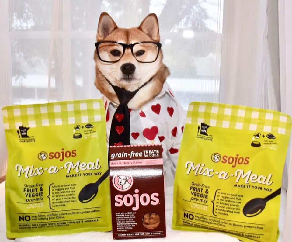 Sojos Dog Food: 2020 Reviews, Recalls & Coupons 5