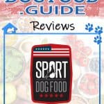 Sport Dog Food Review 2020: Best Suited for Active Dogs?