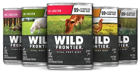 Wild Frontier Dog Food: 2021 Reviews, Recalls & Coupons 4