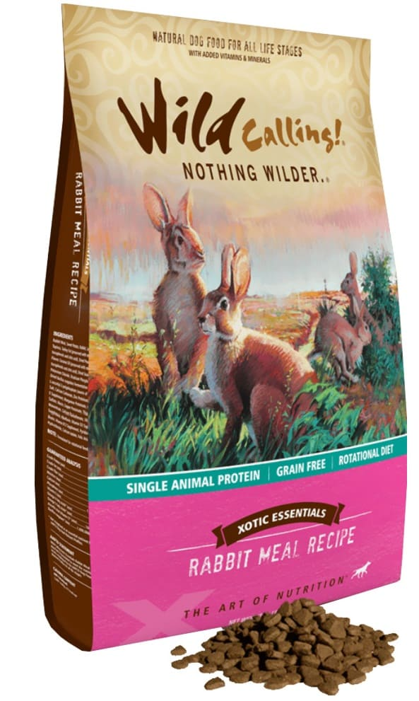 Wild Calling Dog Food: 2020 Reviews, Recalls & Coupons 2