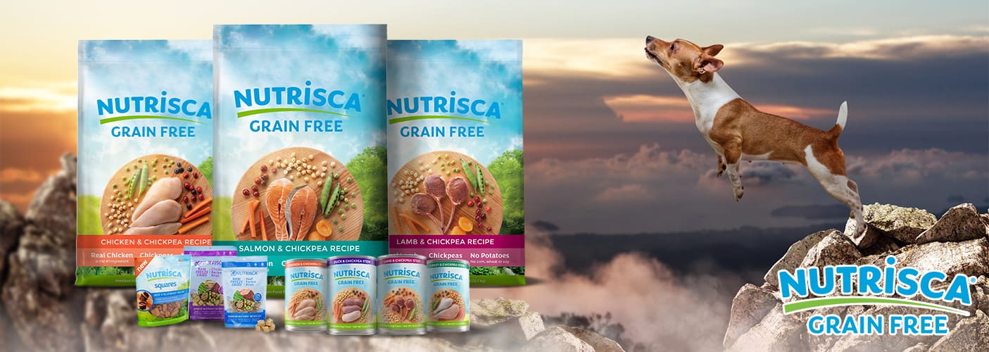 Nutrisca Products