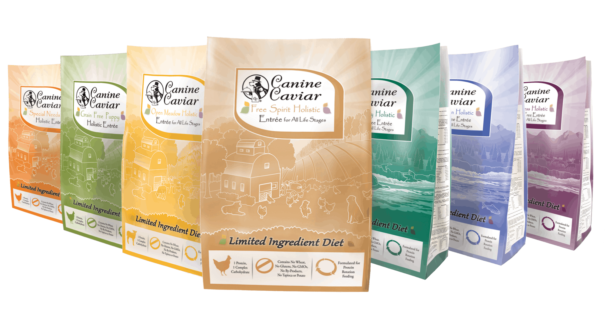 Canine Caviar Dog Food Review 2020: First & Best Alkaline Pet Food? 5