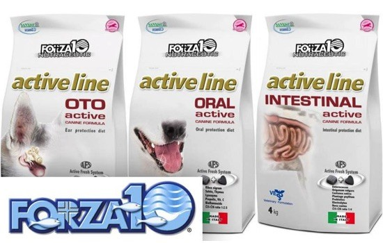 Forza10 Dog Food Review 2020: Best Natural Alternative to Medicine? 5