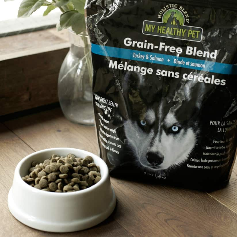 Holistic Blend Dog Food: [year] Reviews, Recalls & Coupons 1