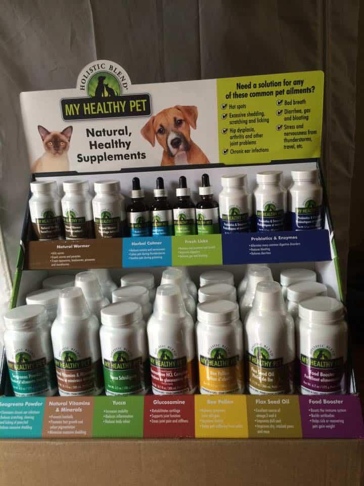 Holistic Blend Dog Food Review