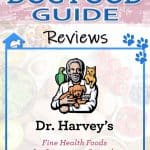 Dr. Harvey's Dog Food Review [year]: Best Raw Food Diet?