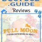 Full Moon Dog Treats Review 2020: Best Human-Grade Treats?
