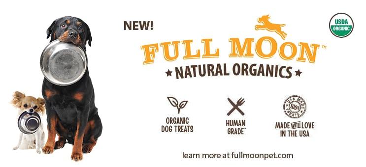 Full Moon Dog Treats Review [year]: Best Human-Grade Treats? 14