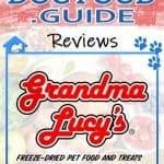 Grandma Lucy's Dog Food: 2021 Reviews, Recalls & Coupons