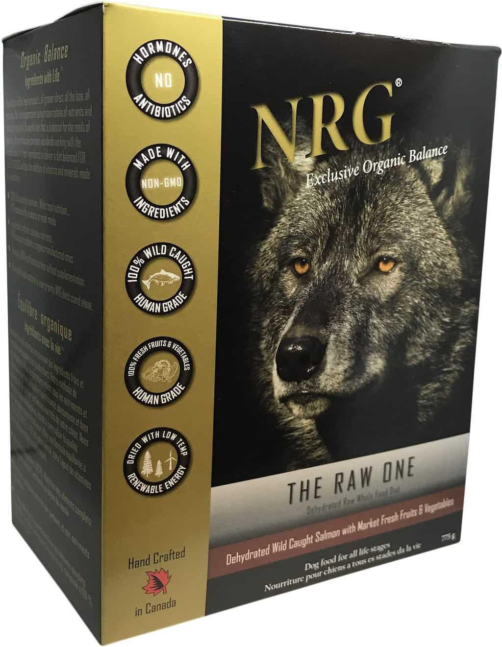 NRG Dog Food: 2020 Reviews, Recalls & Coupons 2