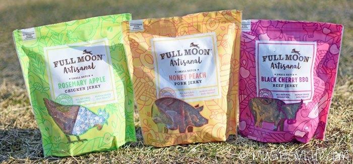 Full Moon Dog Treats Review 2020: Best Human-Grade Treats? 4
