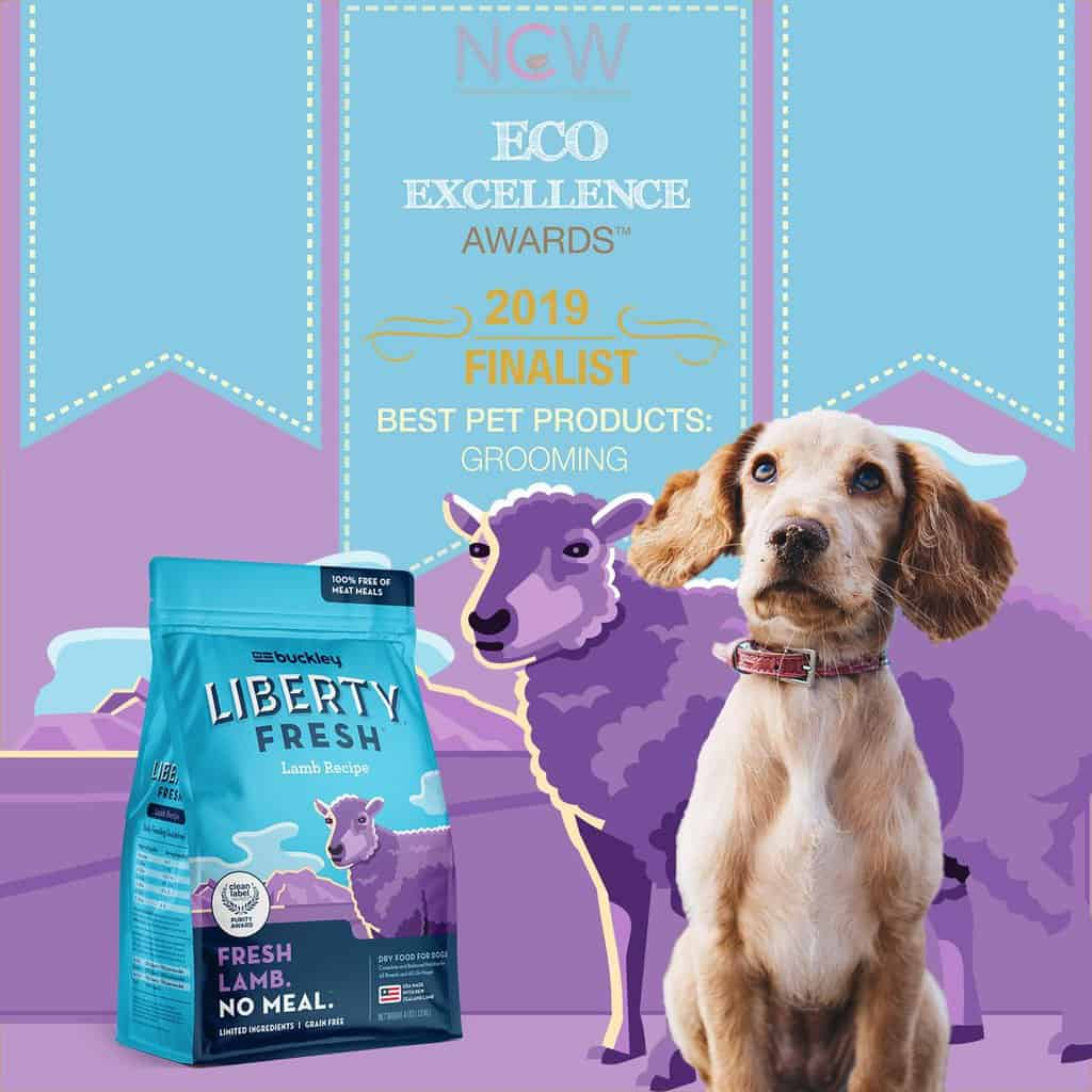Buckley Dog Food Review 2020: All Natural Pet Food Option 2