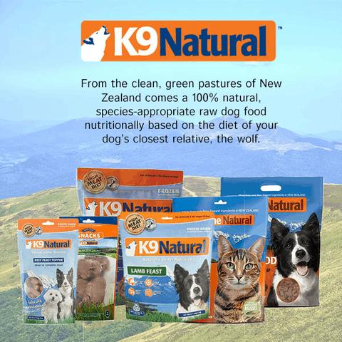 K9 Natural Dog Food Review 2021: Best Natural Pet Food? 25