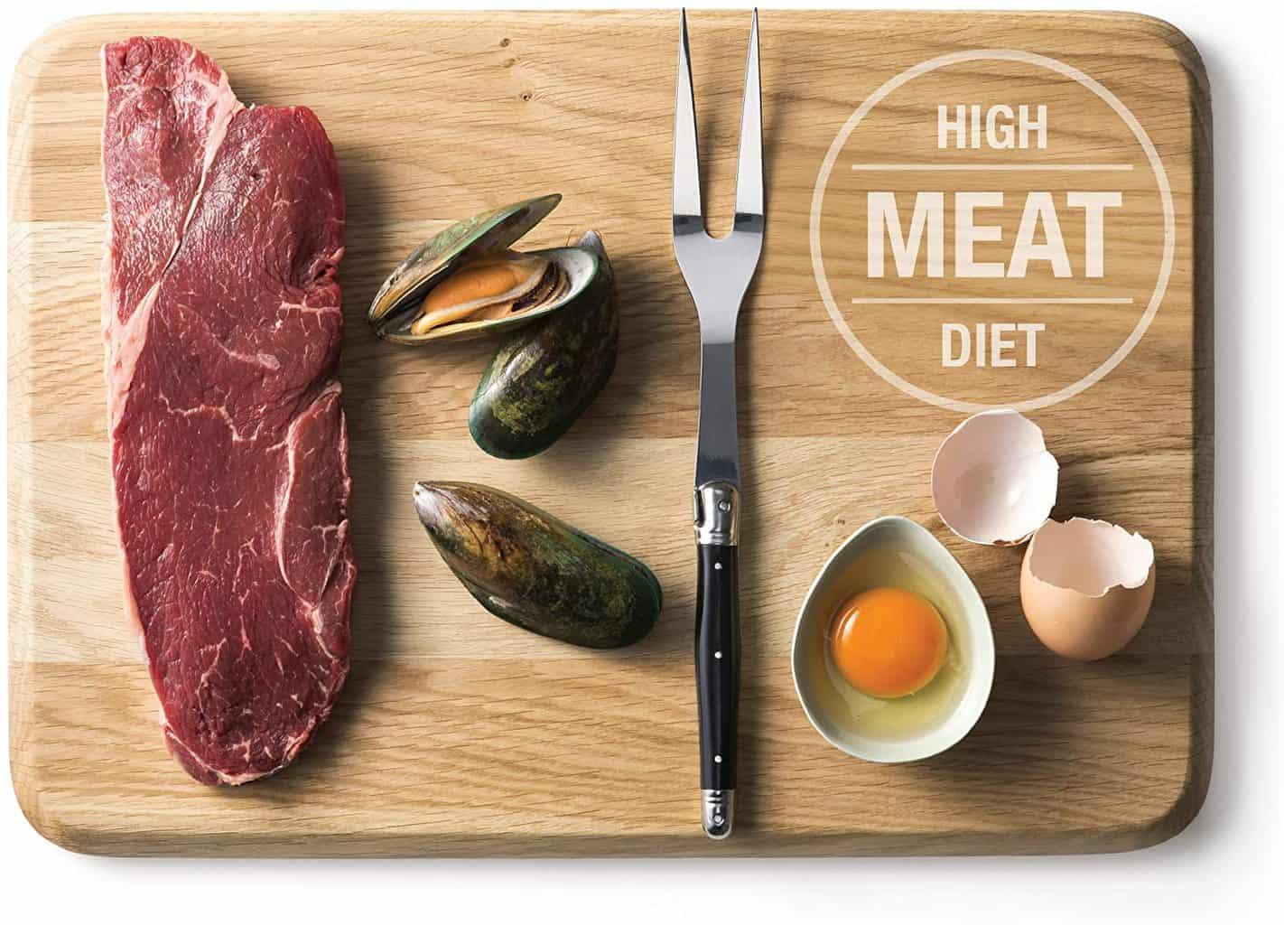 k9 natural hoki & beef