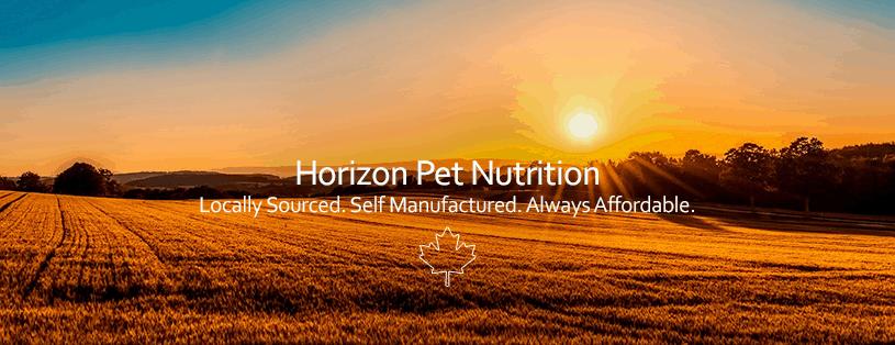 horizon dog food review
