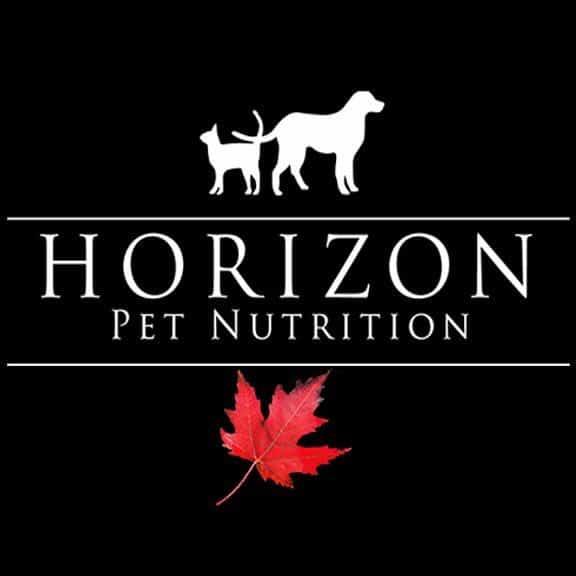 horizon dog food