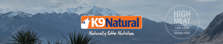 K9 Natural Dog Food Review 2021: Best Natural Pet Food? 1