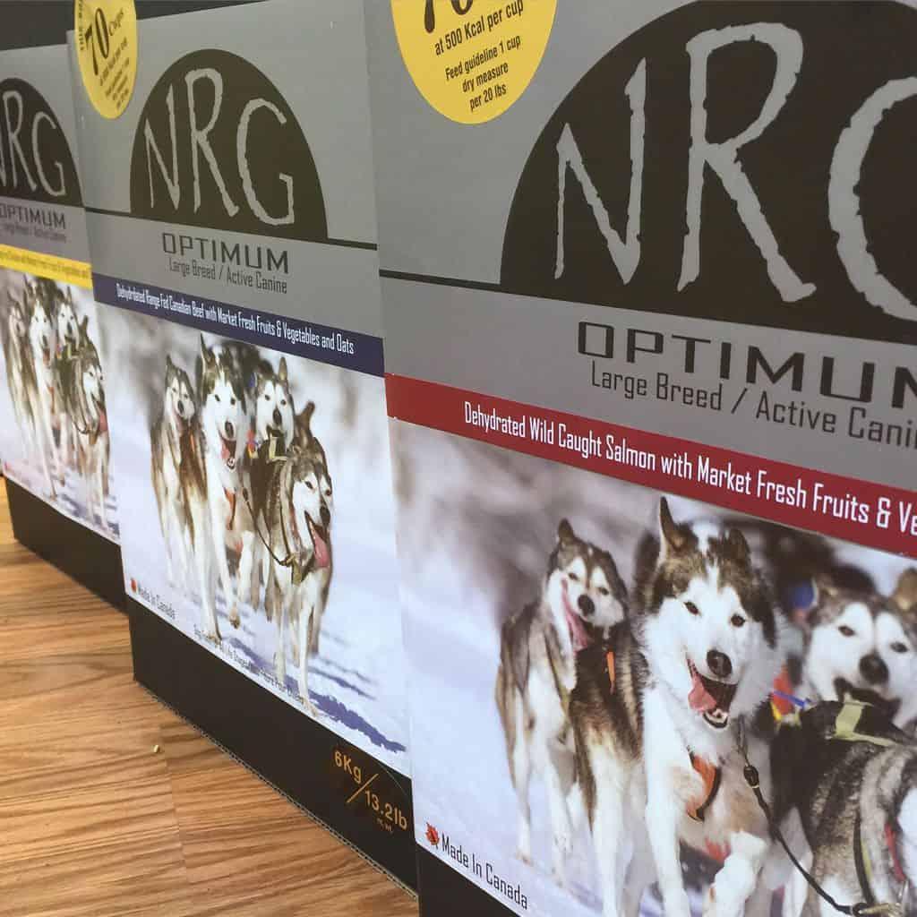 NRG Dog Food: 2020 Reviews, Recalls & Coupons 7
