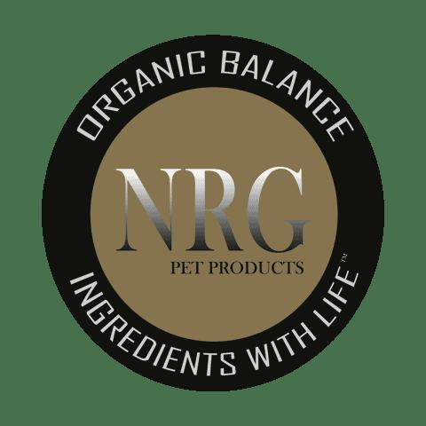 NRG dog food review