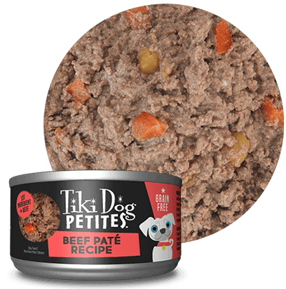 Tiki Dog Food: 2021 Reviews, Recalls & Coupons 51