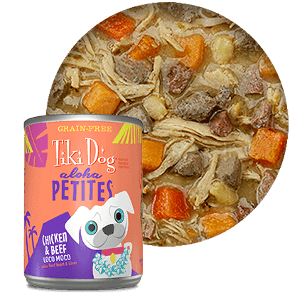 Tiki Dog Food: 2021 Reviews, Recalls & Coupons 19