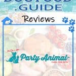 Party Animal Dog Food Review, Recalls & Coupons [year]