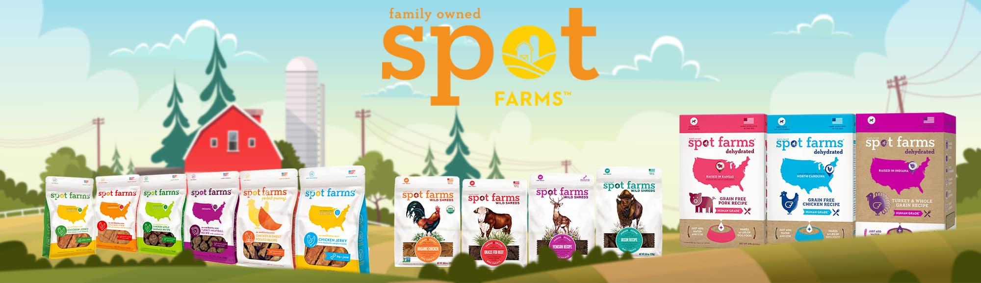 Spot Farms