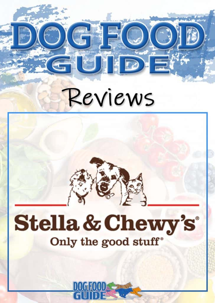 Stella and Chewy's Dog Food: 2020 Reviews, Recalls & Coupons 9