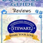 Stewart Raw Naturals Dog Food: 2020 Reviews, Recalls & Coupons