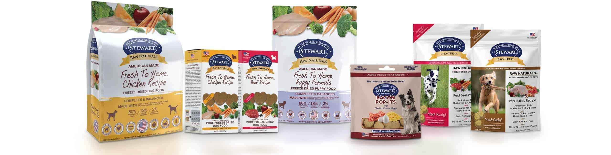 Stewart Products