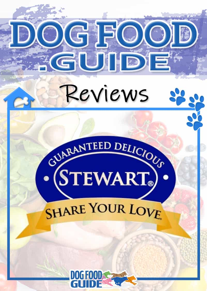 Stewart Raw Naturals Dog Food Review 2021 Best Raw Food