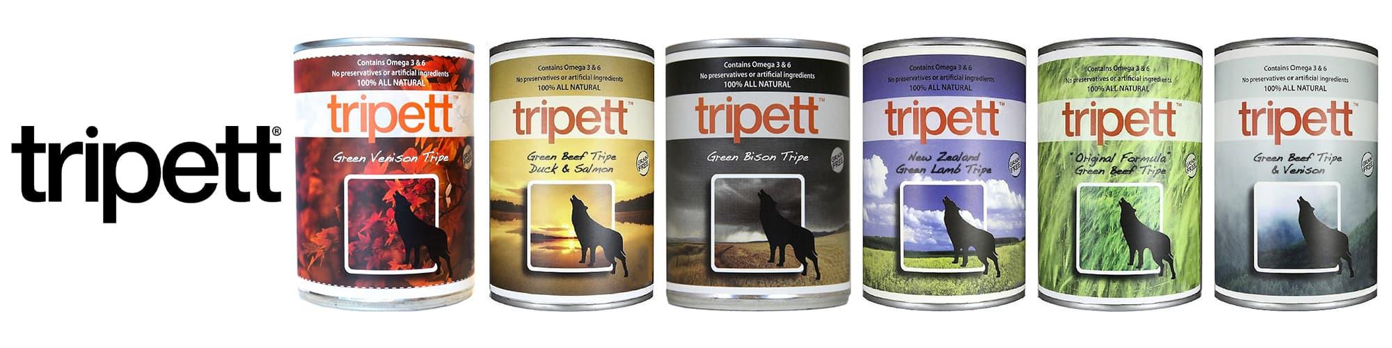 PetKind Tripett Dog Food Review