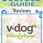 V-Dog Dog Food: 2020 Reviews, Recalls & Coupons