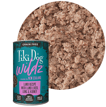Tiki Dog Food: 2021 Reviews, Recalls & Coupons 46