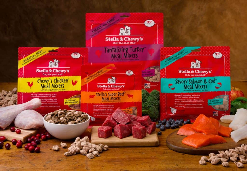 Stella and Chewy's Dog Food: [year] Reviews, Recalls & Coupons 1