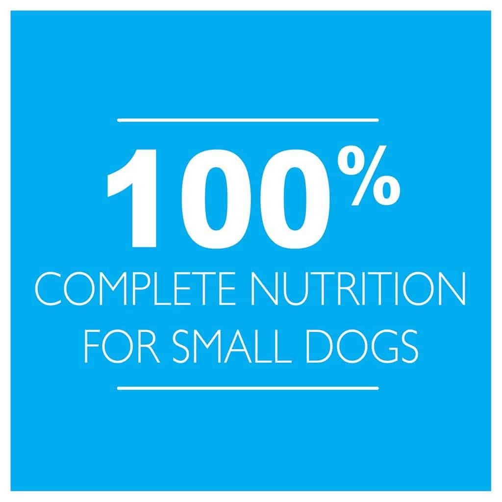 Mighty Dog Dog Food Review 2021: The Mightiest Food for Small Dogs? 7