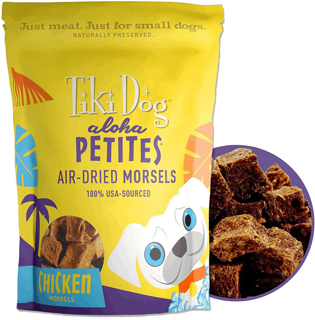 Tiki Dog Food: 2021 Reviews, Recalls & Coupons 64