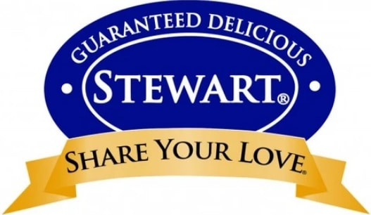 stewart raw naturals