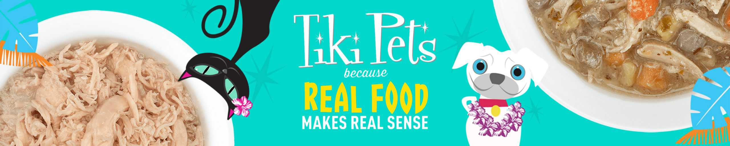 tiki dog food reviews