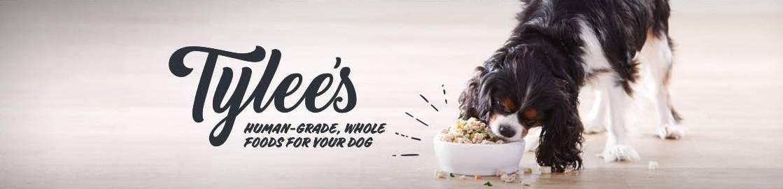 Tylee's Dog Food