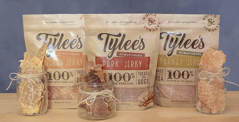 tylees jerky treats
