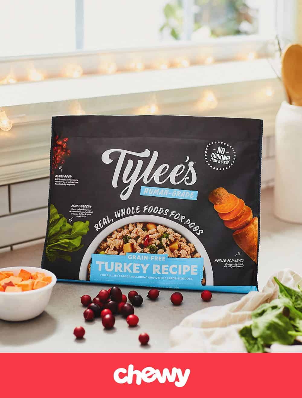 Tylee's Dog Food: 2020 Reviews, Recalls & Coupons 6