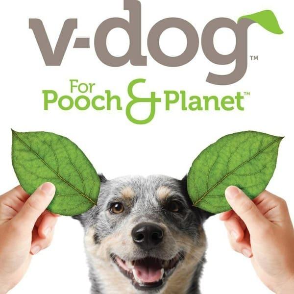 V-Dog Dog Food: 2021 Reviews, Recalls & Coupons 1