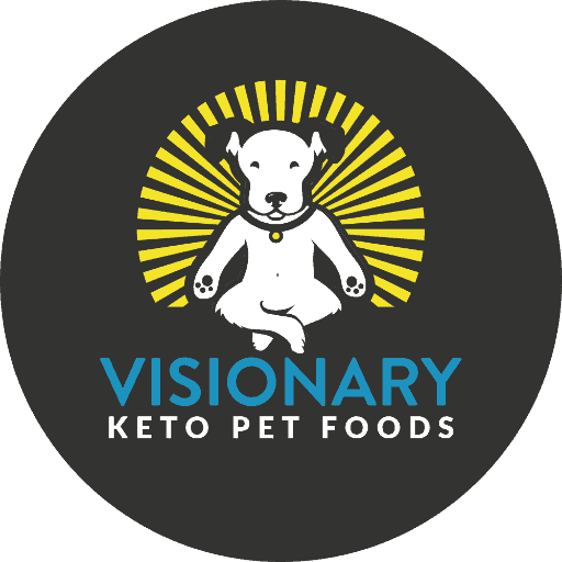 visionary dog food