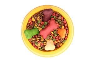 Dog Foods for Urinary Health